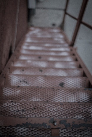 When I was little, the only fire escape I knew of was Jesus … who knew my stairway to heaven would ultimately just be my walk home.