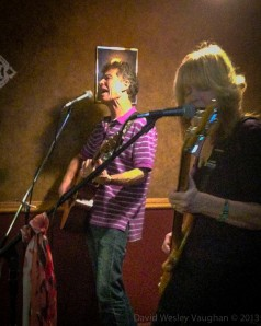 The Jagsters, Pete and Jami, jam on each week at a variety of pub and restaurant venues, keeping us islanders hopping.