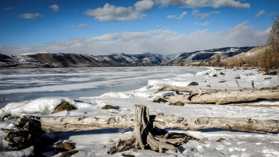 Fremont Lake, Pinedale Wyoming