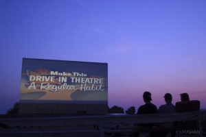 Drive-in, Powell WY-2