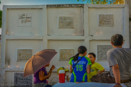All Souls Day, Oct. 31, 2014