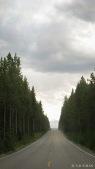 Yellowstone Highway.