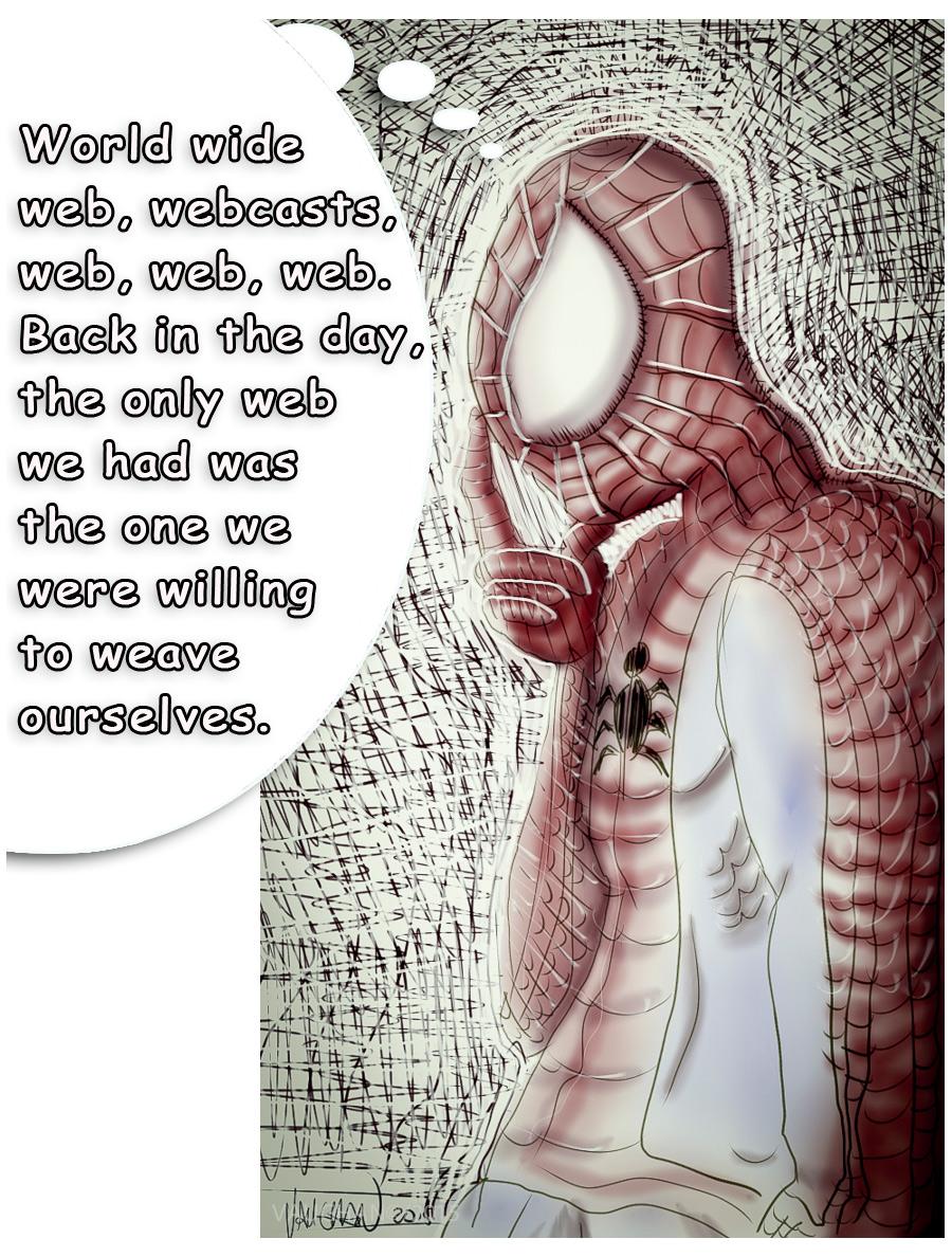 spidey's-web
